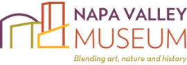 Napa Valley Museum Logo