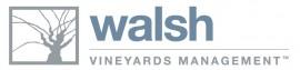 Walsh Vineyards Management Inc Logo