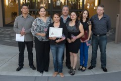 Creating a stronger community one new citizen at a time