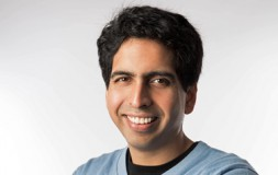 CELEBRATING 20 YEARS OF IMPACT WITH SAL KHAN