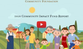 Our 2018 Community Impact Report