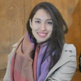 Guadalupe Hernandez - Programs and Philanthropic Engagement Associate