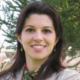 Rejane Brito - Director of Programs and Philanthropic Engagement